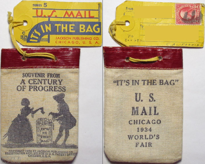 Chicago Mail Bag