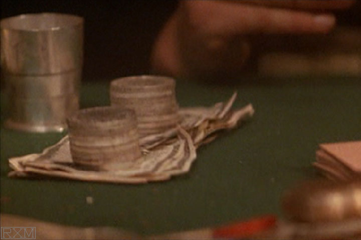Tombstone 1993 Coins In Movies