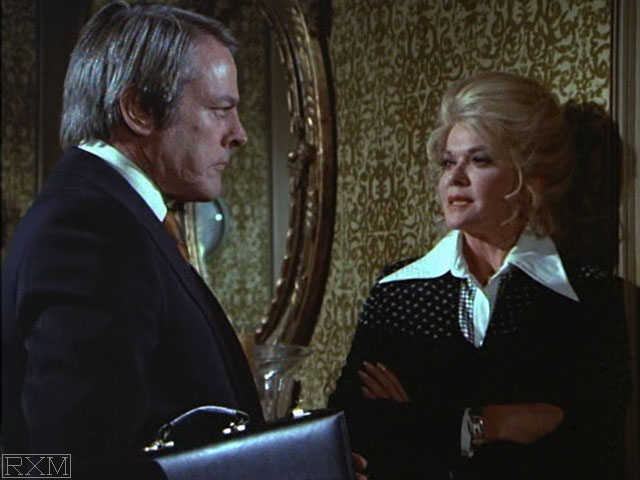 Banacek To Steal a King