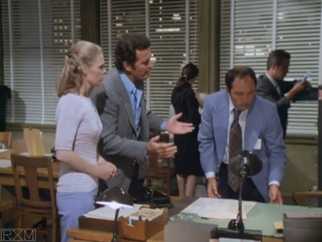 Rockford Files The Fourth Man