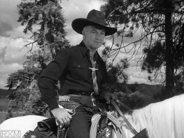 Hopalong Cassidy Photo