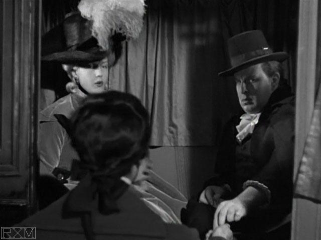 Marie Antoinette (1938) - Coins in Movies